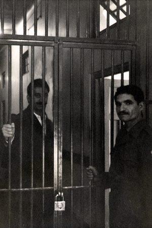فروهر-در-زندان